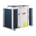 CHIGO Large Capacity 36kW Heat Exchanger Eco-friendly Energy Saving Air to Water Swimming Pool Pump