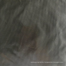 210t Polyester Taffeta Fabric with DOT Printed. Gold Printed