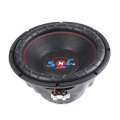 Professioneller Hochleistungs-10-Zoll-Car-Audio-Subwoofer