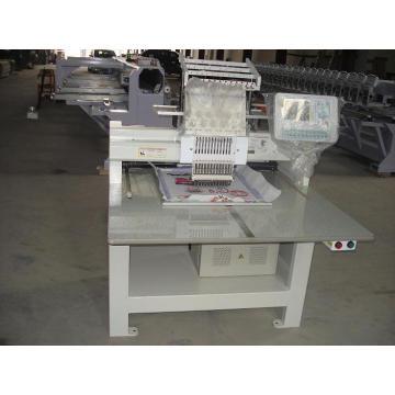 Одноголовочная вышивальная машина для домашнего использования