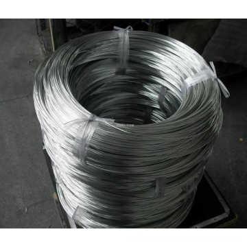 Varios tipos de alambre de aluminio