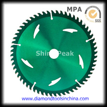 Tct Saw Blades for Metal
