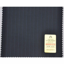 luxury stock top quality Italia design cashmere suiting fabric