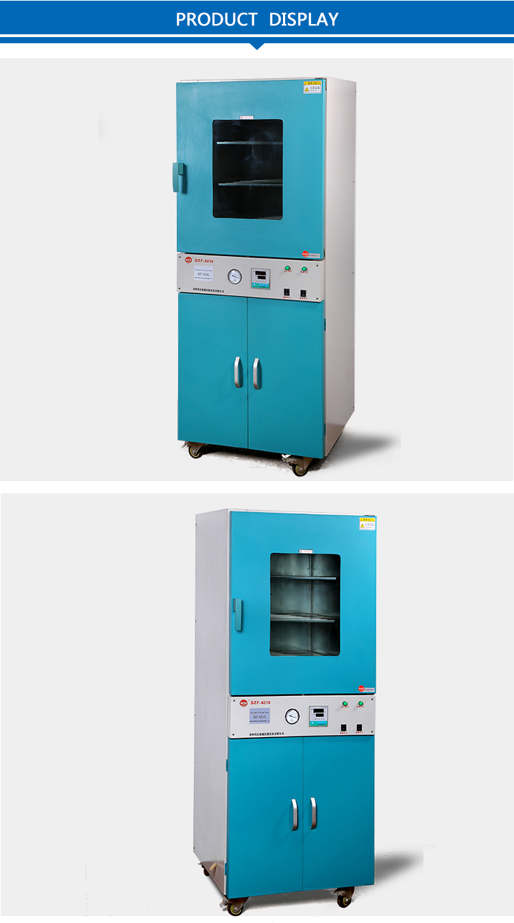 Industrial Fruit And Vegetable Vacuum Drying Machine