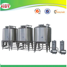 Beverage Cip System for Washing
