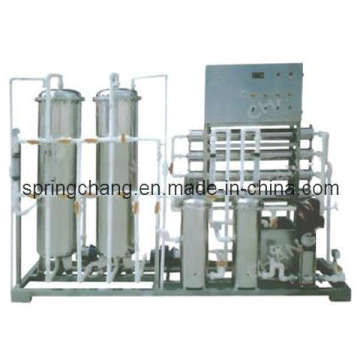 Sistema RO (Serie WT 1-3000Liter / H)