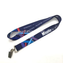 High Quality Lanyards With Logo Custom