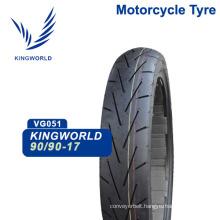 Guatemala Tl 90/90/17 Tubeless Motorcycle Tire