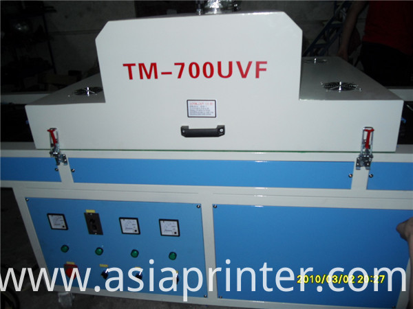 UV Curing machine TM-700UVF