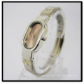 Factory Direcly Wrist Lady Watch, Alloy Brands Lady Watch, Fashion Quartz Lady Watch Manufacturer