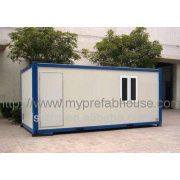building materials  moveable portable shipping