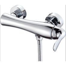 Brass Single Lever Shower Faucet