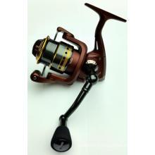 Good Sale Fishing Tackle China Ningbo Fishing Reel Shallow Spool Spinning Reel