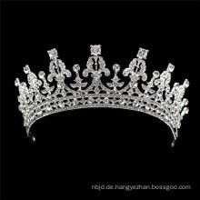 2017 Großhandel Festzug Schönheit Königin Kronen China