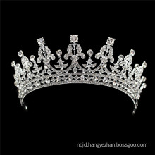 2017 Wholesale pageant Beauty Queen Crowns China