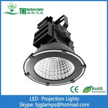 100Watt luces de proyección LED para 90lm / w Ra80
