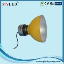Fábrica Iluminação Industrial CE RoHS 50W 60 Degrees LED High Bay Light com Melhor Preço