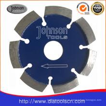 Concrete Cracks Repairing Diamond Circular Saw Blade