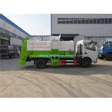 Dongfeng Euro 3 Garbage Transport Truck