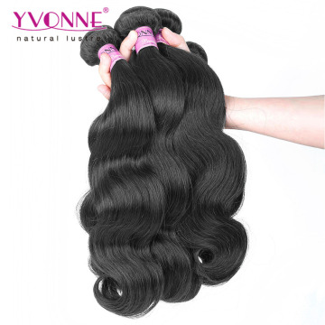 Top Grade Body Wave Virgin Brazilian Human Hair