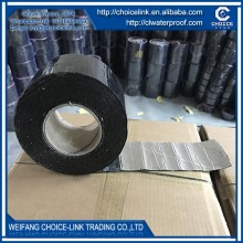cold applied self adhesive bitumen sealing tape