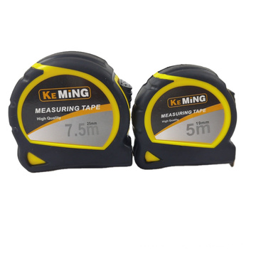compact size rubber case diameter measuring tape