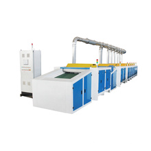 Cotton Processing Machine Recycling New Type Textile Waste Recycler