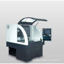 High Smooth Acrylic CNC Router Engraving Machine