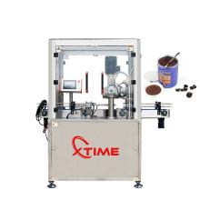 Auto nitrogen flushing machine for coffee powder
