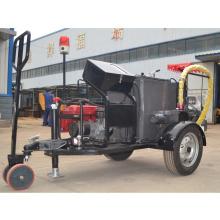 Máquina de sellado de grietas de asfalto para mantenimiento de carreteras con precio de fábrica FGF-100