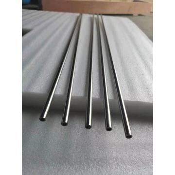 Труба из чистого молибдена Mo1 Молибденовая труба