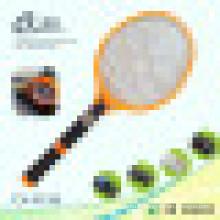 Raquette de tueur de moustique électronique rechargeable pour le Camping