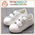 Simple style children shoe comfortable school shoes wholesale