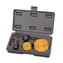 Accessoires d'outils électriques Ensemble de scie-cloche OEM