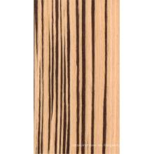 Panel de MDF de alto brillo UV y panel de grano de madera UV para gabinete de cocina