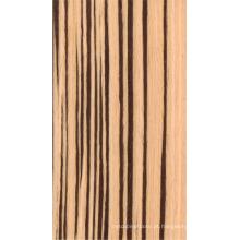 Painel de MDF de alta brilho UV e painel de grão de madeira UV para armário de cozinha