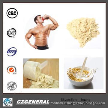 Top Quality Whey Protein Isolate for Sports Nutrition Enhancement