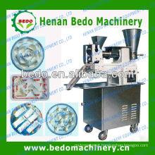 Máquina de processamento automática de bolinho de massa e máquina de bolinho de massa chinesa para venda