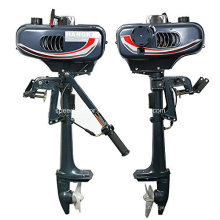 High Quality 2-Stroke 3.5HP Hangkai Outboard Motor with CE