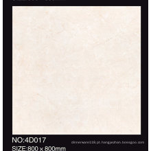 A porcelana rústica da qualidade 60X60high telha a telha de assoalho vitrificada Cermic