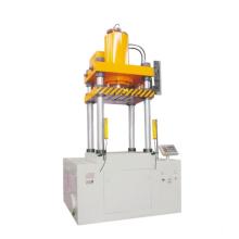 General hydraulic press for metal forging