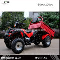 China Wholesales Websites Farm ATV for Sale 150cc/200cc Automatic Quad Bike