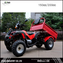 China Großhandel Websites Farm ATV zum Verkauf 150cc / 200cc Automatik Quad Bike
