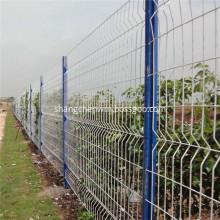 Exterior Garden Fence Outdoor Frame Fence Netting