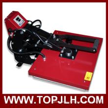 Sublimation thermique transfert Semi automatique avec Machine de presse de chaleur aimant
