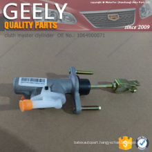 OE GEELY spare Parts clutch master cylinder 1064000071