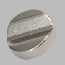 High Performance Wire Cutted Neodymium NdFeB Magnet
