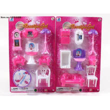 Cute and Small Furniture Toys Set