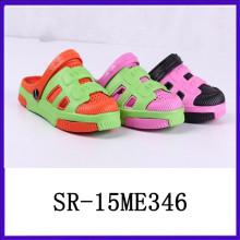 Neues Design Sommer Kind EVA abgelehnt Schuhe Eva Clogs Schuhe Sandale Schuh