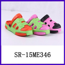 New design summer kid EVA rejected shoes eva clogs shoes sandal shoe